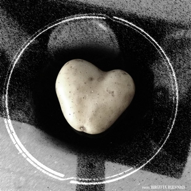 Potatis with love