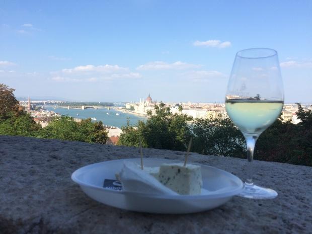 Wine festival Budapest 2015