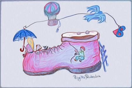 Crazy Art by blogfia