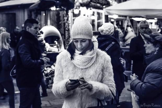 Xmas Market, Budapest