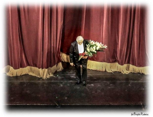 Placido Domingo at Opera Ház Budapest 20160206.