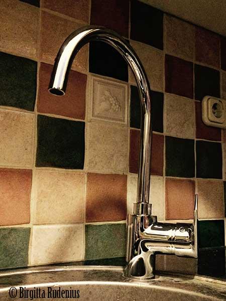 Faucets - Kranar