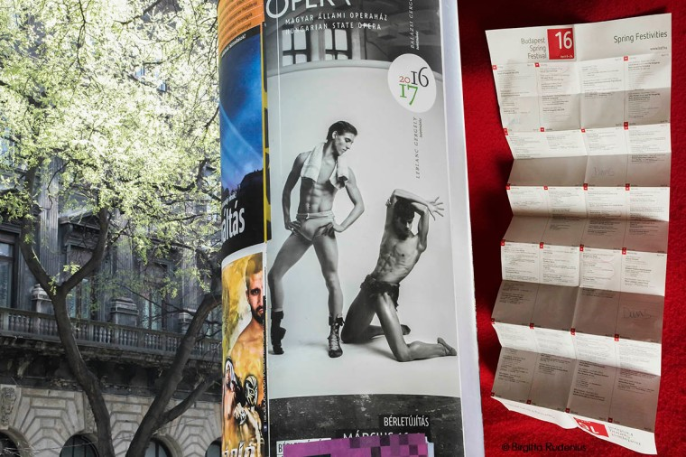Budapest Spring Festival 2016