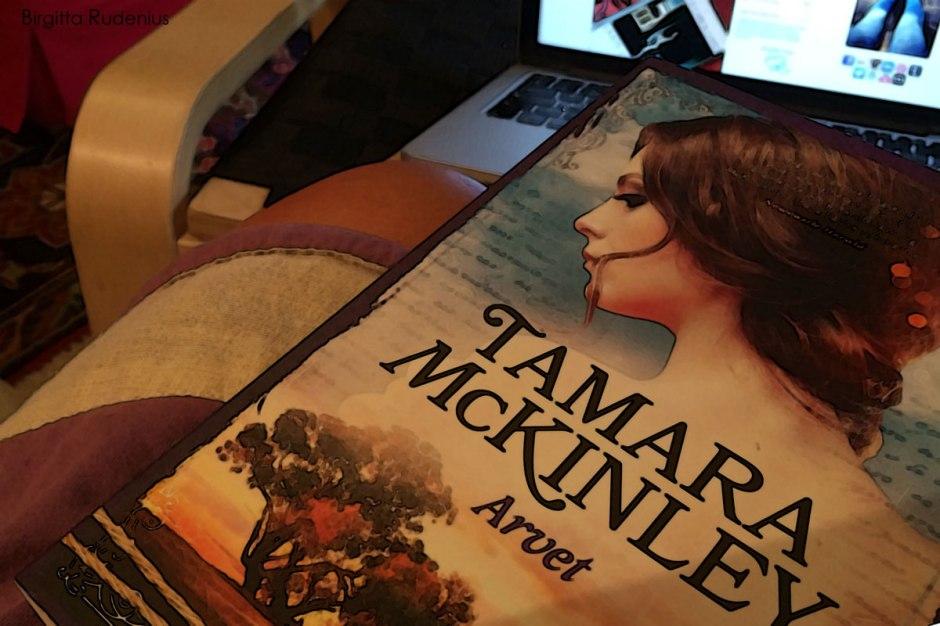 Tamara McKinley - Arvet