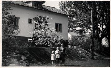 Södra Ringvägen 48, Växjö.